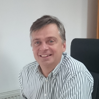 Ing. Ľuboš Sobota