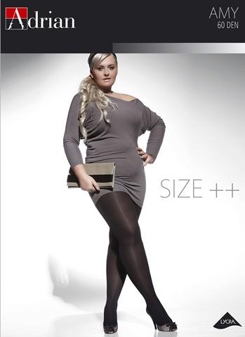 AMY Size++ 60 DEN