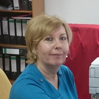 Dana Gregušová