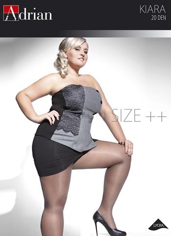 KIARA Size++ 20 DEN