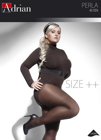 PERLA Size++ 40 DEN