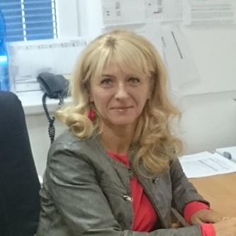 Anna Linderová