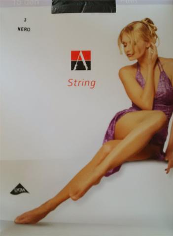 String PINK 15 DEN