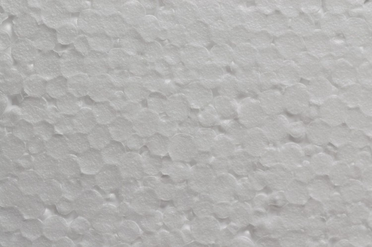 Polystyténové tvary